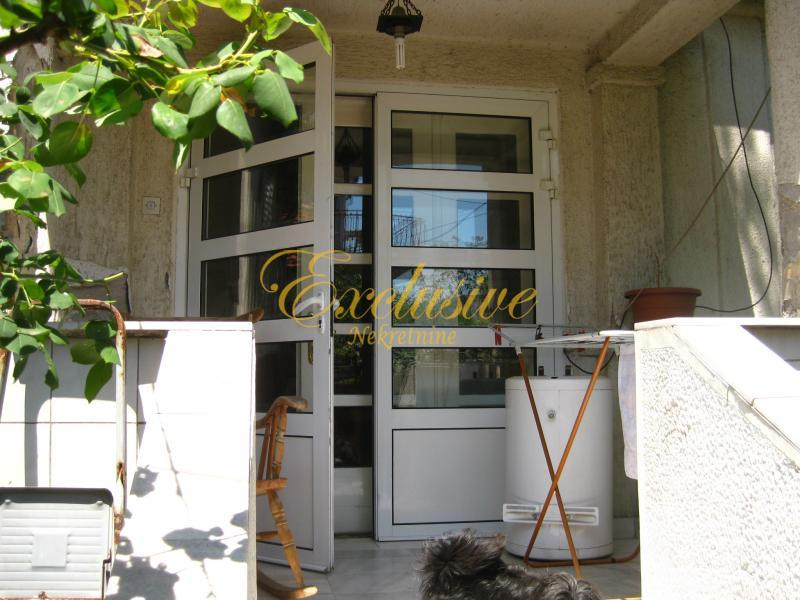 Kuća Prodaja BEOGRAD Zvezdara Učiteljsko naselje