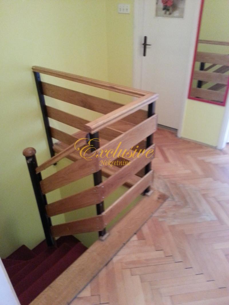 Stan Prodaja BEOGRAD Voždovac Braće Jerković